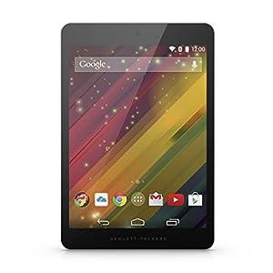 HP 8 G2-1411 8-Inch 16 GB Tablet
