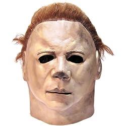 Trick or Treat Studios Halloween II Michael Myers Mask, One Size