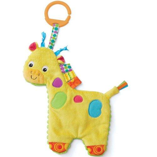 Earlyears Link 'n Go Giraffe Baby Toy - 1
