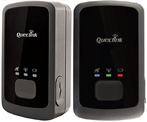 Queclink GL300 Mini Portable Real Time GPS Tracker
