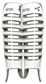 STX 769 Valor Shin Guards (Call 1-800-327-0074 to order)