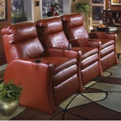 Berkline 45004 Palladium Home Theater Seating