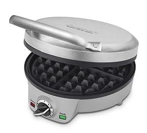 Cuisinart WAF-200 4-Slice Belgian Waffle Maker by Cuisinart