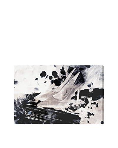 Oliver Gal Classy Envogue Canvas Art