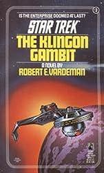 The Klingon Gambit (Star Trek: The Original Series)