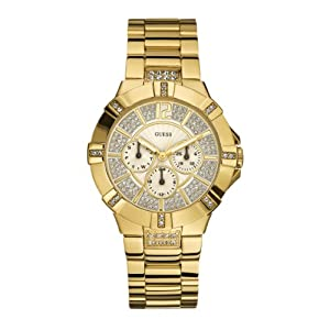 Buy Guess Ladies Watch W13573L1 by GUESS