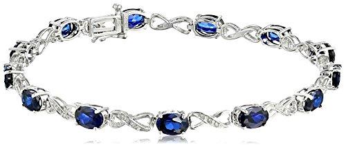 50% or More Off Gemstone Bracelets
