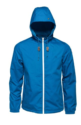 Element Men's Alder F2 Jacket - Blue Shadow (S)