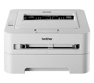 Brother HL-2135W Mono Laserdrucker  (A4 - 2400x600dpi, WLAN)