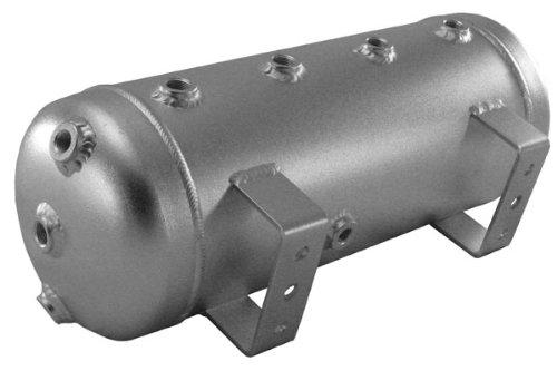 3 Gallon ALUMINUM Tank for fbss train horn airride3 Gallon ALUMINUM Tank for fbss train horn airride