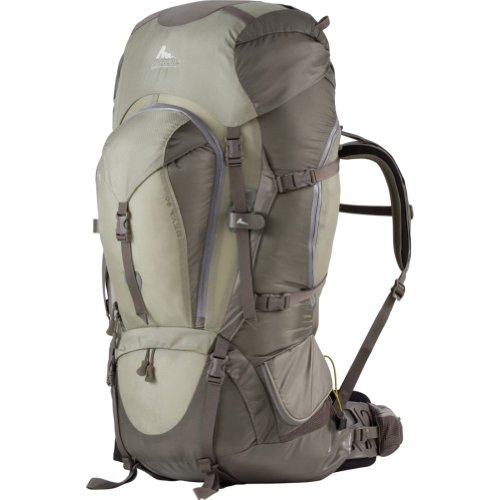 B001BBROCO Gregory Deva 85 Backpacking Pack (Bodie Sage,Small)