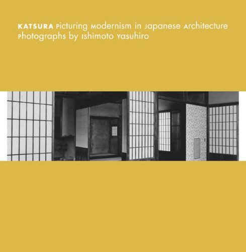 Katsura: Picturing Modernism in Japanese Architecture (Museum of Fine Arts, Houston)
