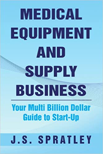 Medical supply business plan