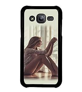PrintVisa Back Cover for Samsung Galaxy J2 J200G (Multi-coloured)