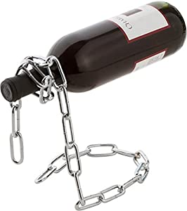 PELEG DESIGN Flaschenhalter Wine Bottle Holder