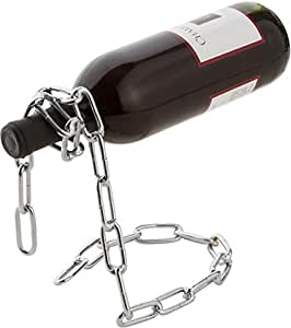 PELEG DESIGN Flaschenhalter Wine Bottle Holder