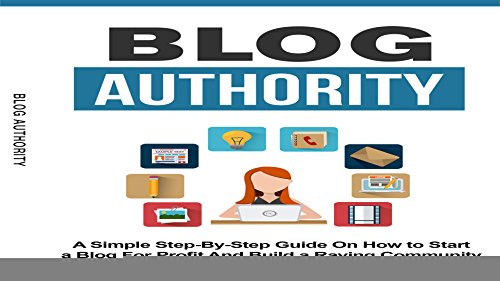Blog Authority on Amazon Prime Video UK