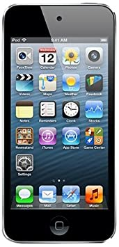 Baladeur Vid�o APPLE IPOD TOUCH5EG GRIS 16GO
