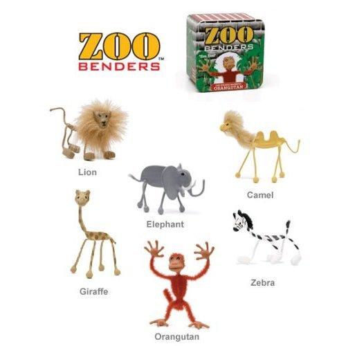 Hog Wild Zoo Bender, Camel - 1