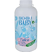 Bio Bio Baby Bath Powder - Organic and so Gentle