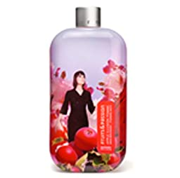 Fruits & Passion Imagine Apple Illusion Foaming Bath - 16.9 fl. oz.