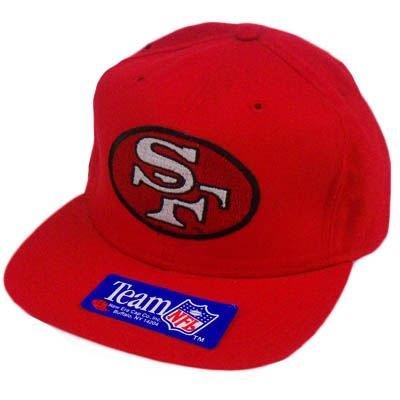 Vintage San Francisco 49ers Snapback Hat Cap