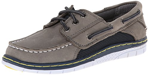 Boy's Sperry Kids 'Billfish Sport' Boat Shoe, Size 6.5 M - G