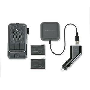 Kensington Kit main-libres Bluetooth pour voiture