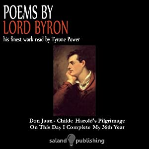 Poems by Lord Byron | [Lord Byron]