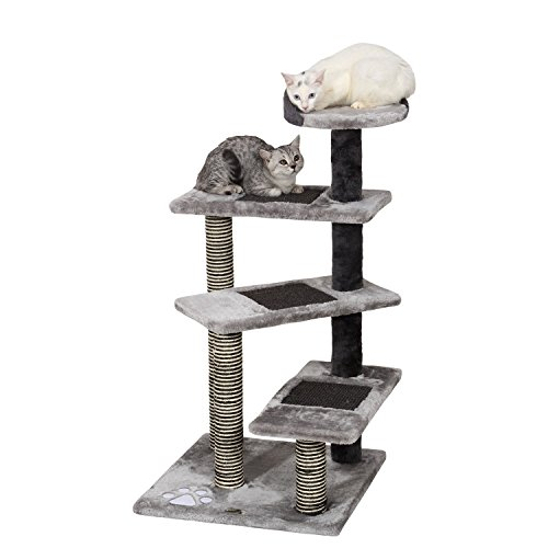 Cat trees for Cat tree steps