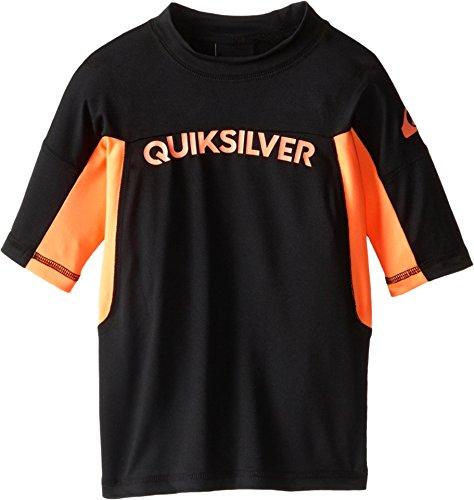 Quiksilver kids boy 39 s performer surf shirt toddler little Rash guard shirts kids