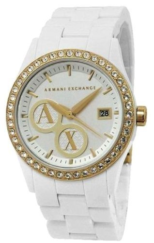 Armani Exchange Chronograph Mens Watch AX5022