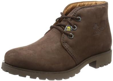 Panama Jack Bota Panama B4 Bota Panama B4, Damen Desert Boots, Braun (Marron / Brown), EU 36