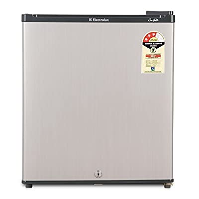 Electrolux ECP063 Direct-cool Single-door Refrigerator (47 Ltrs, 3 Star Rating, Silver Marvel)