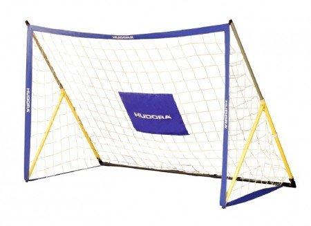 Faltbares Fussballtor, 180x120x90 cm, Fußballtor faltbar tragbar, für Kinder, Jugendliche, Erwachsene
