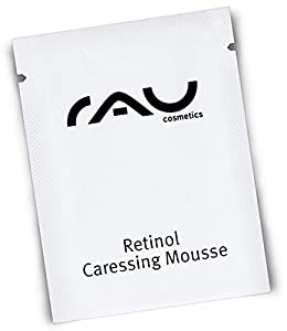 RAU Retinol Caressing Mousse 1,5 ml