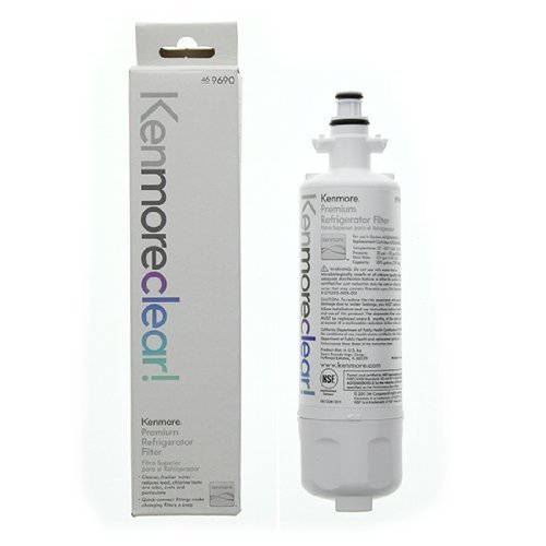 Kenmore 46-9690 KenmoreClear Refrigerator Water Filter (Sears Kenmore Water Filter compare prices)