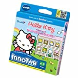 Active VTech InnoTab Software - Hello Kitty with Handy H8' Storage Bag