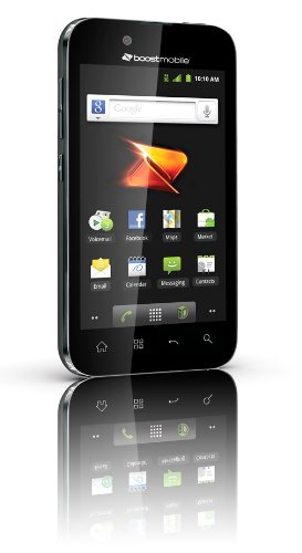 Free Boost Mobile Android Phone