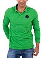 Polo Club Polo Fulham Edition Cro Ml (Verde)