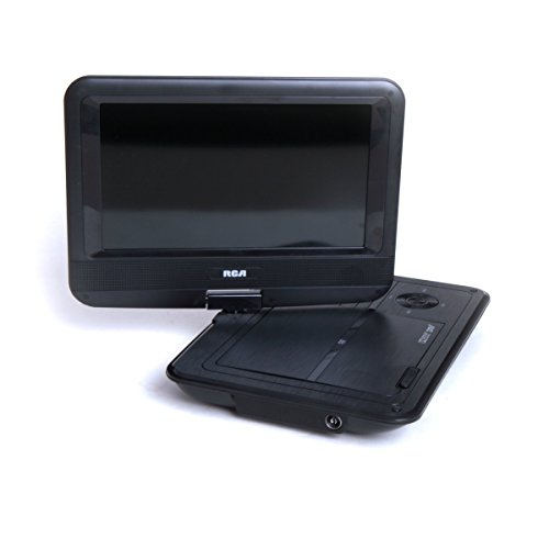 Portable 9 Inch High Definition Digital Screen TV DVD Player