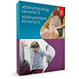 Adobe Photoshop Elements 13 & Premiere Elements 13 Bundle (PC) [Download]