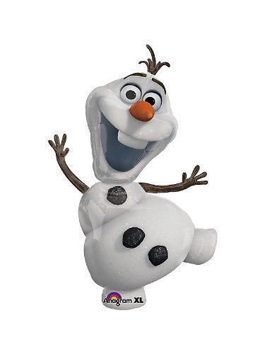 [Olaf the Snowman Disney Frozen 41