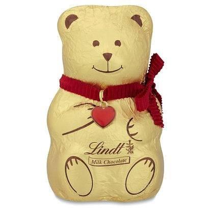 Lindt Teddy Bear100g