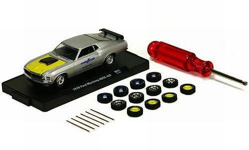 ford-mustang-boss-429-goodyear-1970-modellauto-fertigmodell-m2-machines-164