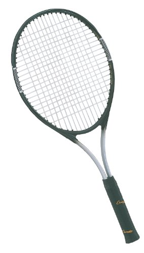 Champion Sports 27-Inch Titanium Tennis Racquet
