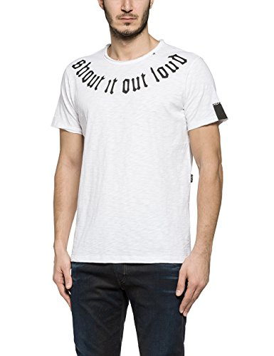 Replay Herren T-Shirt M3084 .000.22216g