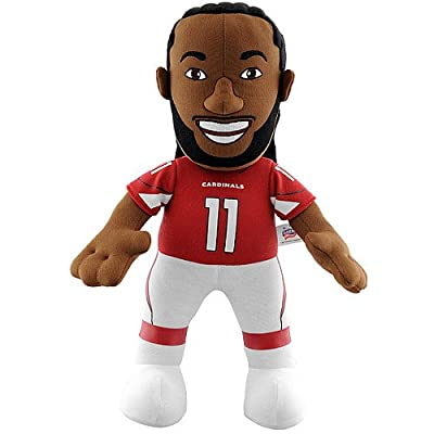 NFL Arizona Cardinals Larry Fitzgerald 14-Inch Player Plush Doll