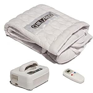 ChiliPad ~ Cooling and Heating Mattress Pad ~ TWIN XL