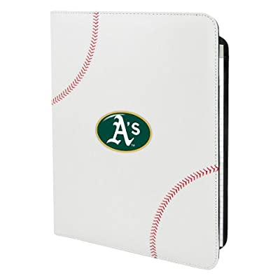 MLB Oakland Athletics Classic Baseball Portfolio